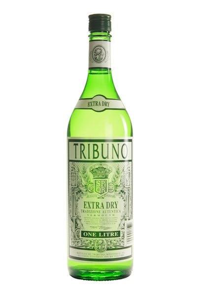Tribuno Dry Vermouth