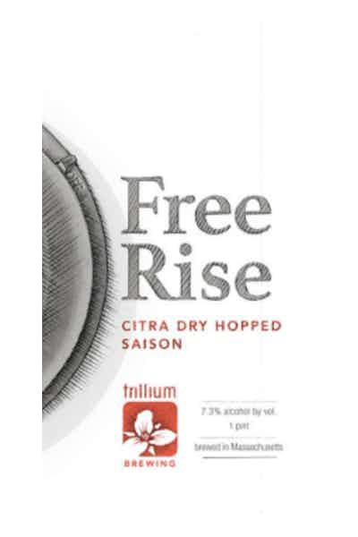 Trillium Free Rise Saison