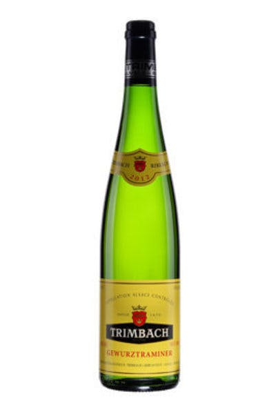 Trimbach Gewurztraminer 2014