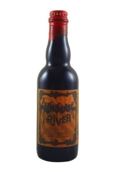 Trinity Chocolate River Stout