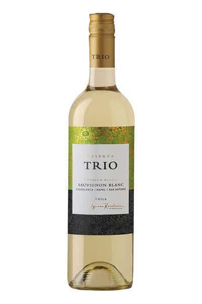 Trio Sauvignon Blanc Reserva