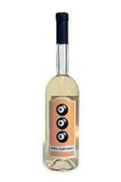 Triple 888 Distillery Vodka Orange