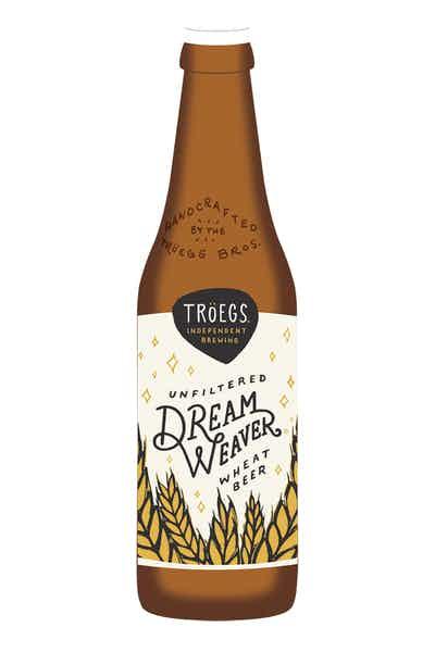 Troegs Dream Weaver Wheat