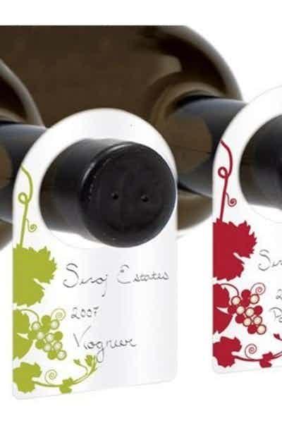 True Wine Cellar Tags