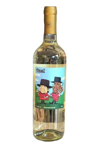 True Wine Connoisseurs Sauvignon Blanc