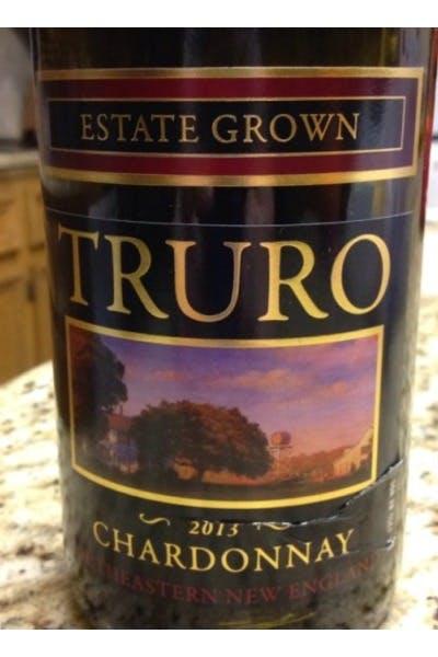 """Truro Vineyards """"Estate"""" Chardonnay"""