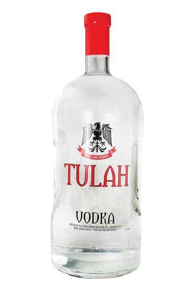 Tulah Vodka