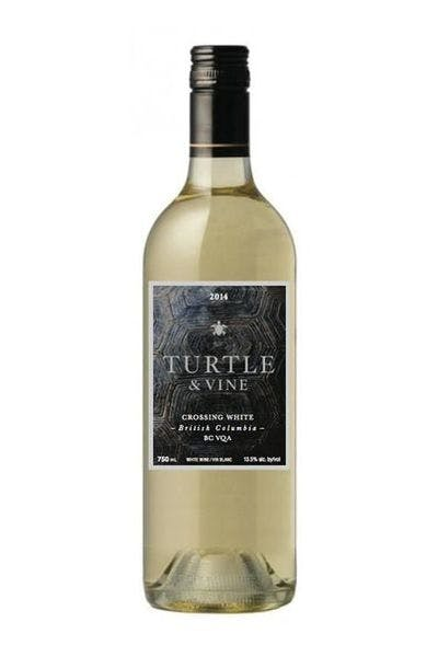 Turtle & Vine White