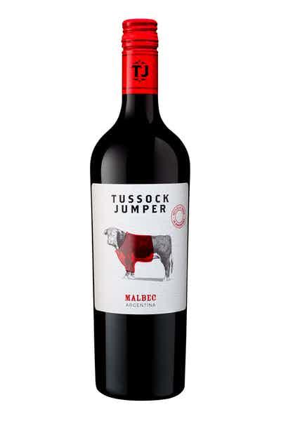 Tussock Jumper Malbec