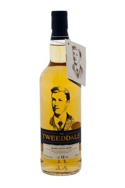 Tweeddale 12 Year Blended Scotch Whiskey