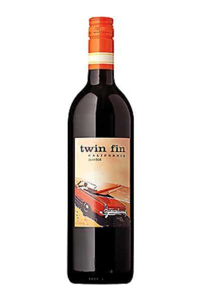Twin Fin Merlot