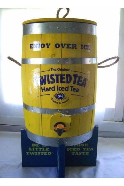 Twisted Tea Mini Keg [discontinued]