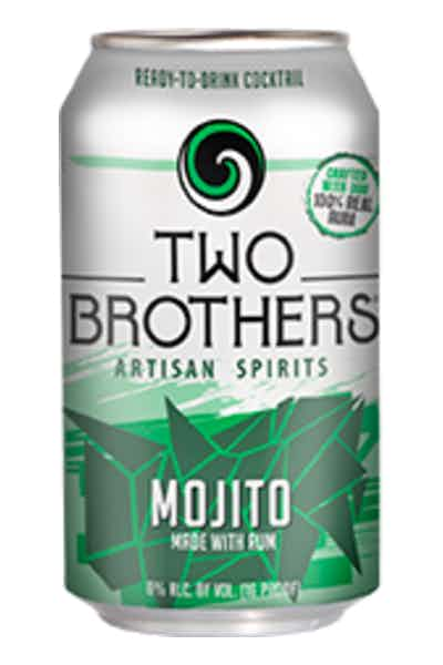 Two Brothers Mojito