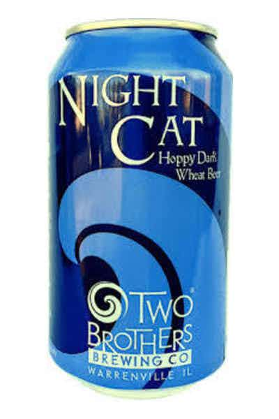 Two Brothers Night Cat