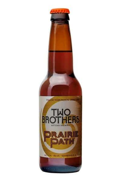 Two Brothers Prairie Path Ale
