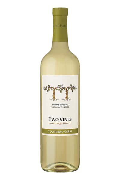 Two Vines Pinot Grigio