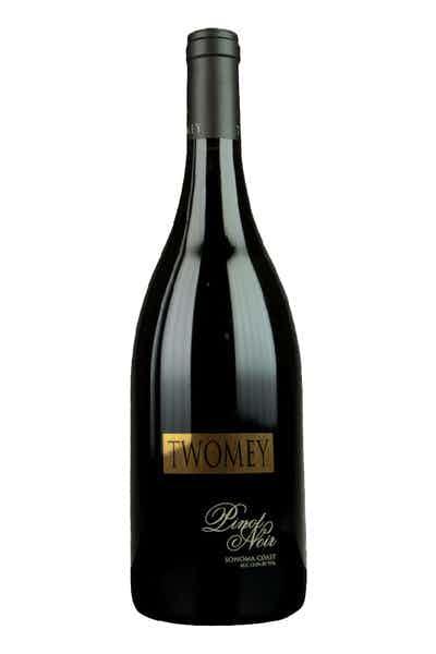 Twomey Pinot Noir Sonoma Coast