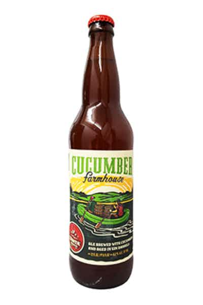 Uinta Cucumber Farmhouse