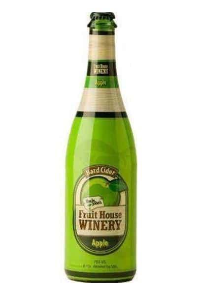Uncle John's Original Apple Hard Cider