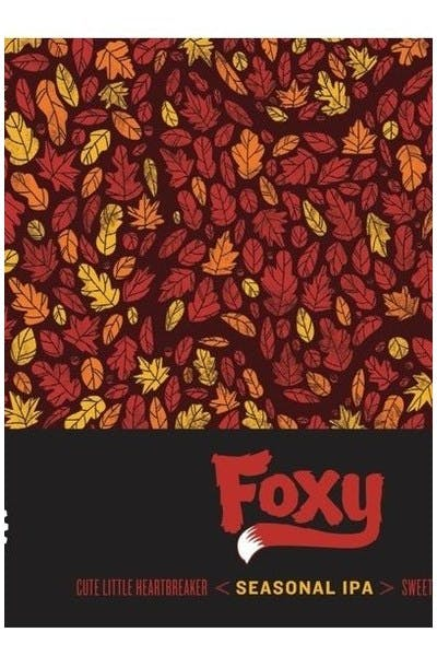 Union Foxy Red IPA