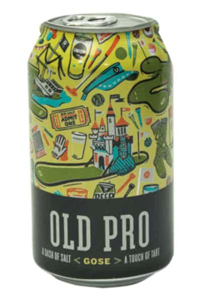 Union Old Pro Gose