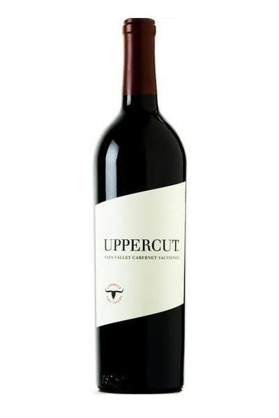 Uppercut Cabernet Sauvignon
