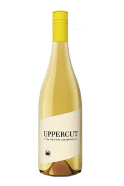 Uppercut Chardonnay