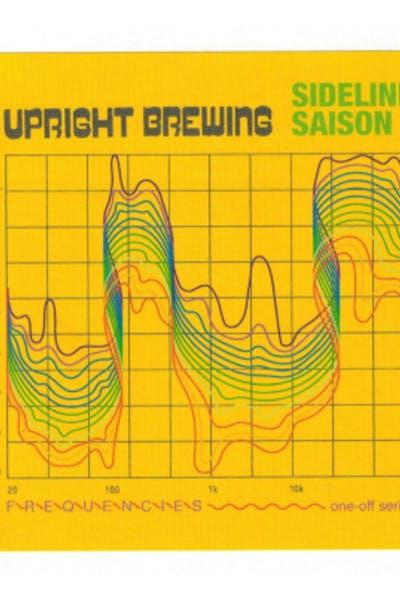 Upright Sideline Saison