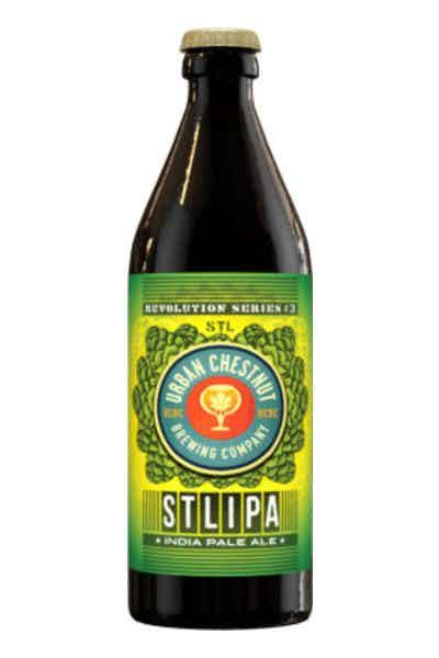 Urban Chestnut STLIPA Double IPA