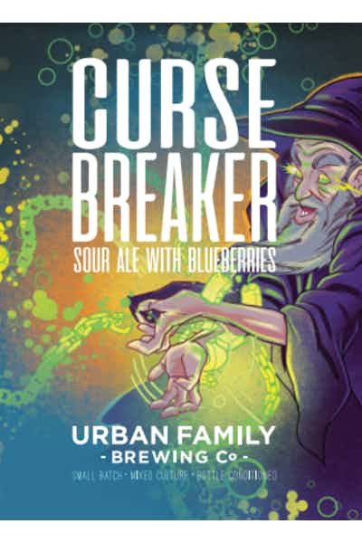 Urban Family Curse Breaker Sour