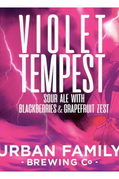 Urban Family Violet Tempest
