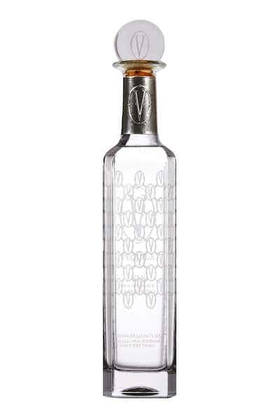 V Tequila Cristalino Anejo
