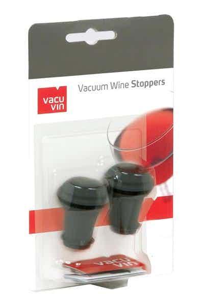 Vacu-Vin Vacuum Wine Stoppers