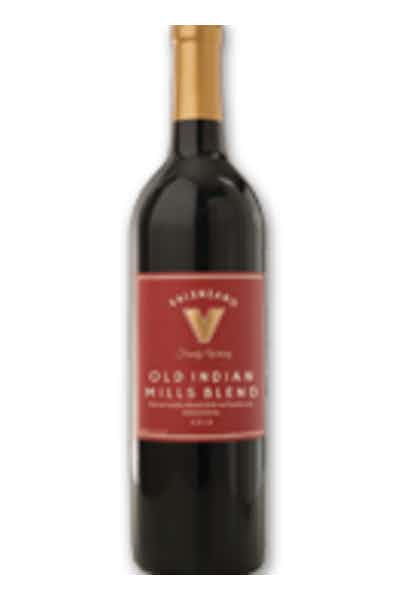 Valenzano Old Indian Mills Blend