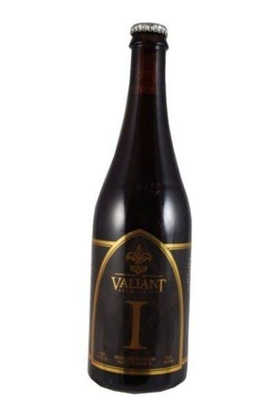 Valiant One Anniversary Belgian Barleywine