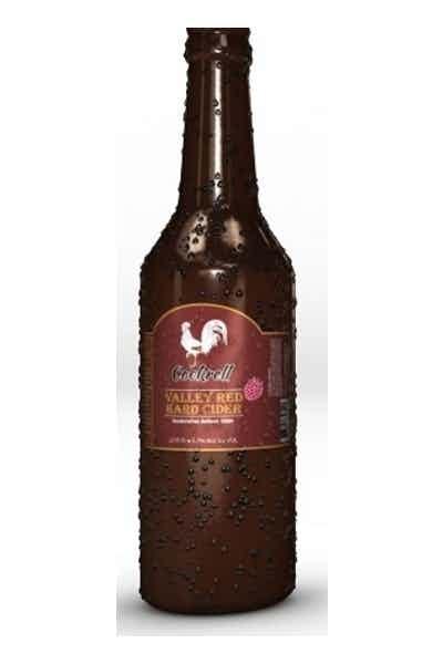 Valley Red Raspberry Cider