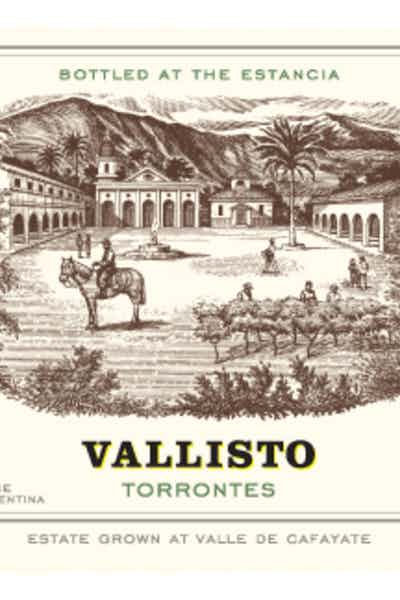 Vallisto Malbec