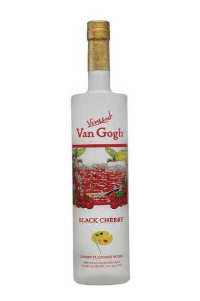 Van Gogh Black Cherry Vodka
