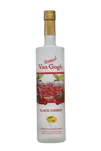 Van Gogh Black Cherry Vodka