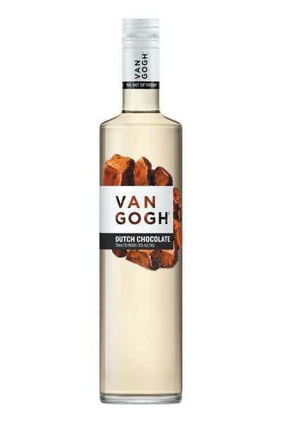 Van Gogh Dutch Chocolate Vodka
