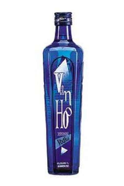 Van Hoo Vodka