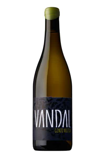 Vandal Gonzo Militia Natural White Wine