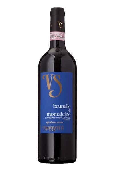 Vasco Sassetti Brunello Di Montalcino