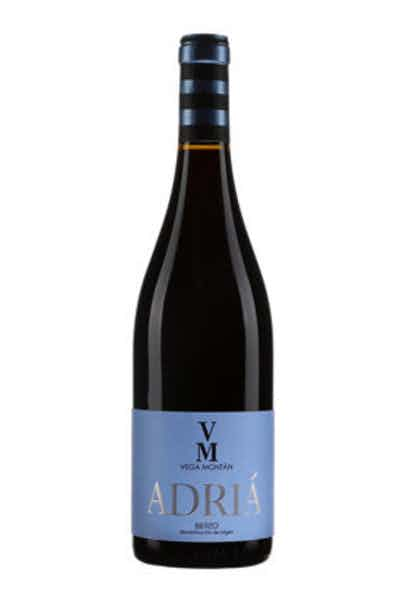 """Vega Montan """"Adria"""" Bierzo"""