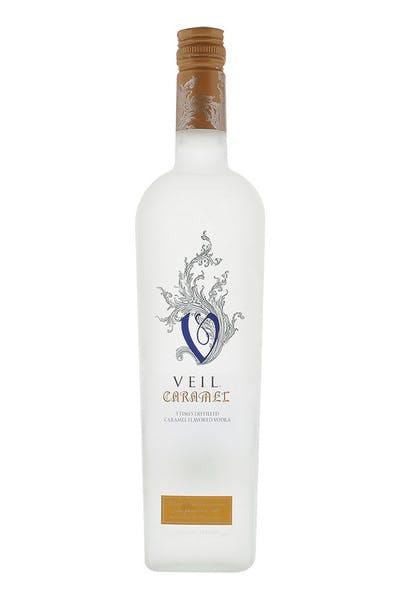 Veil Caramel Vodka
