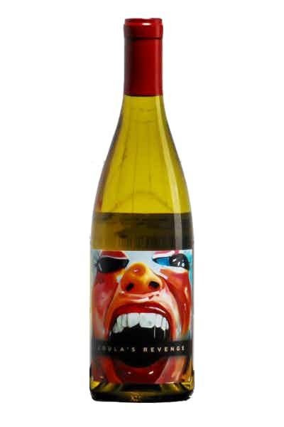 Vending Machine Winery Loula's Revenge