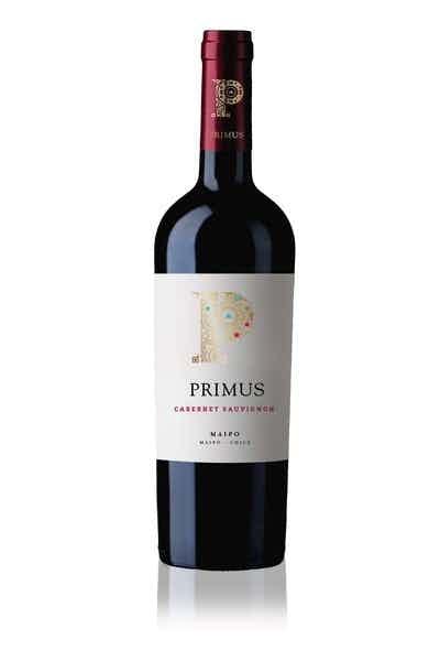 Primus Cabernet Sauvignon