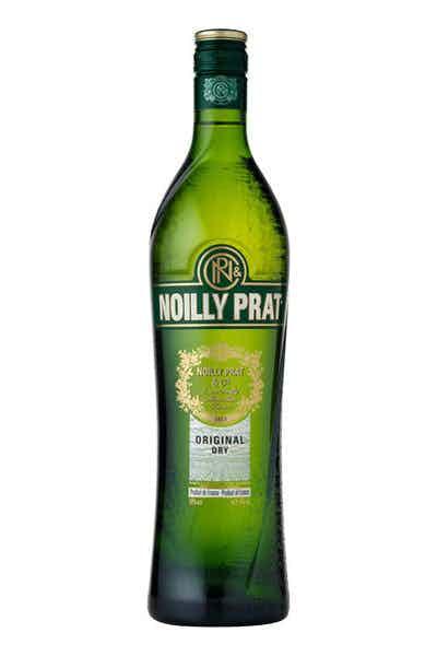 Vermouth Perucchi White Dry