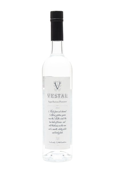 Vestal Pomorze 2013
