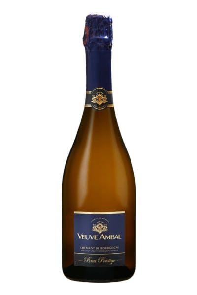 Veuve Ambal Cremant De Bourgogne Brut Prestige